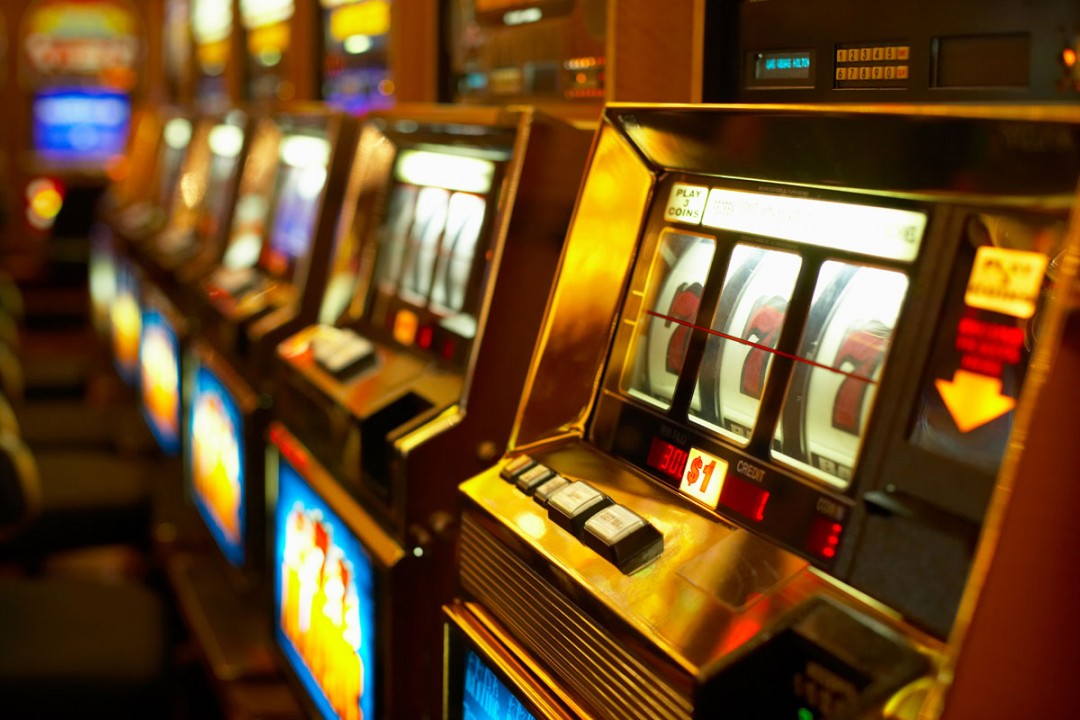 Gambling Harm Reduction (Protecting Problem Gamblers and Other Measures) Bill 2014
