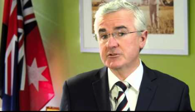 The Wilkie Report July 2016