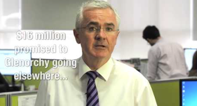 The Wilkie Report September 2015