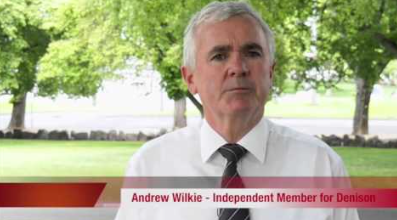 The Wilkie Report November 2015