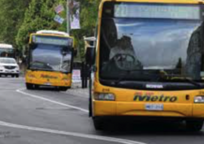 Changes to Metro routes and schedules