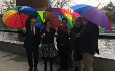 High Court says no – Community's chance to say yes