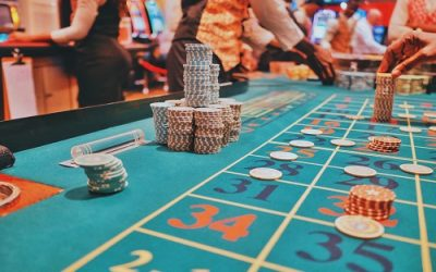 Victorian Crown Casino Royal Commission: About bloody time